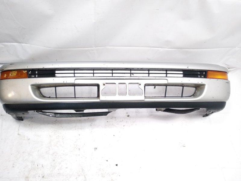 Бампер Toyota Corolla AE100 5AFE 1993 передний