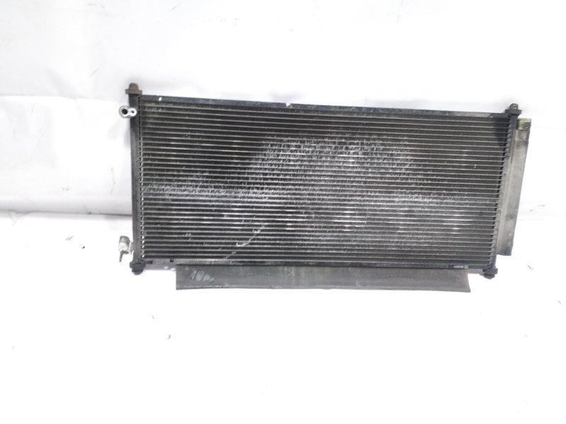 Радиатор кондиционера Honda Fit GD1 L15A 2005