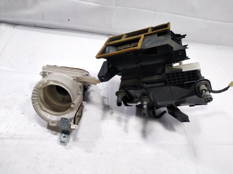 Печка Honda Fit Aria GD1 L15A 2005 передняя