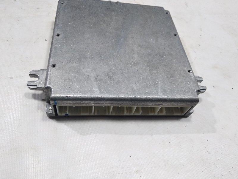 Блок управления efi Honda Fit GD3 L15A 2005