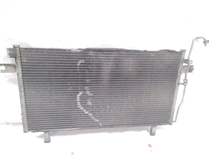 Радиатор кондиционера Nissan Terrano Regulus JLR50 VG33E 2001 передний