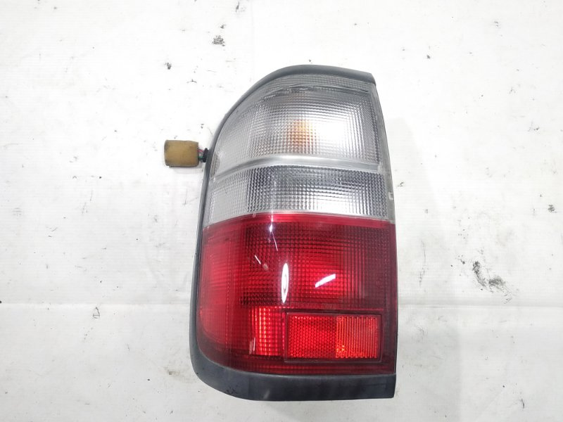 Стоп-сигнал Nissan Terrano Regulus JLR50 VG33E 2001 задний левый