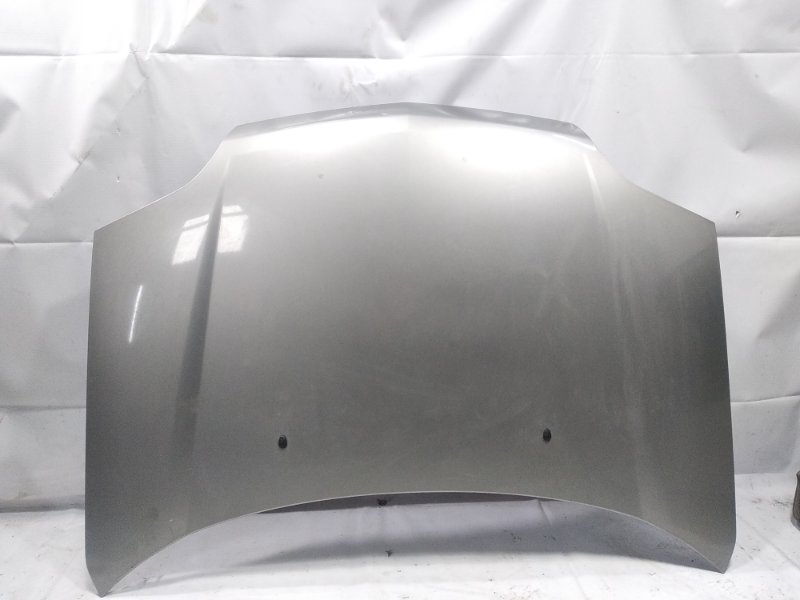 Капот Nissan Xtrail T30 SR20VET 2001 передний