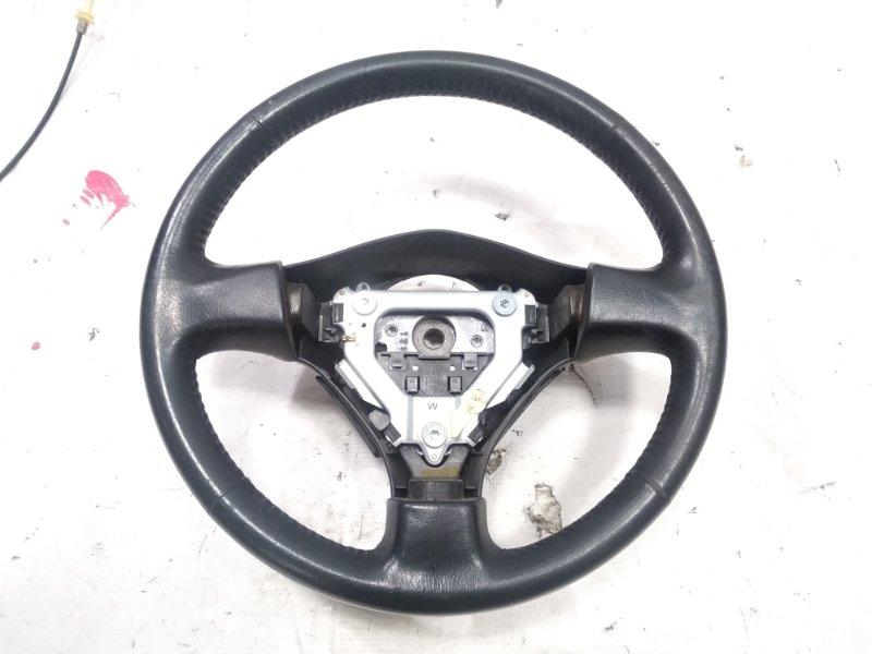 Руль Nissan Xtrail T30 SR20VET 2001 передний