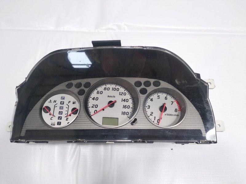 Спидометр Nissan Xtrail T30 SR20VET 2001
