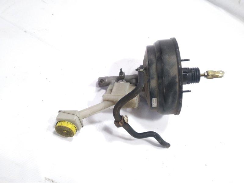 Главный тормозной цилиндр Nissan Xtrail T30 SR20VET 2001