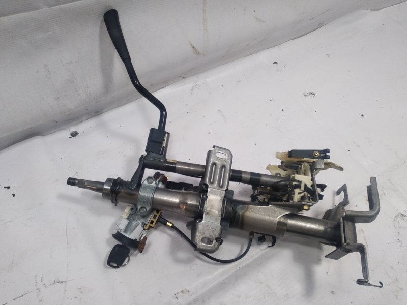Рулевая колонка Nissan Presage HU30 KA24DE 1998