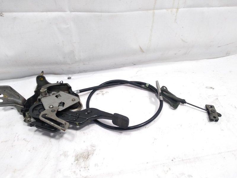 Педаль ручника Nissan Presage HU30 KA24DE 1998 передняя правая