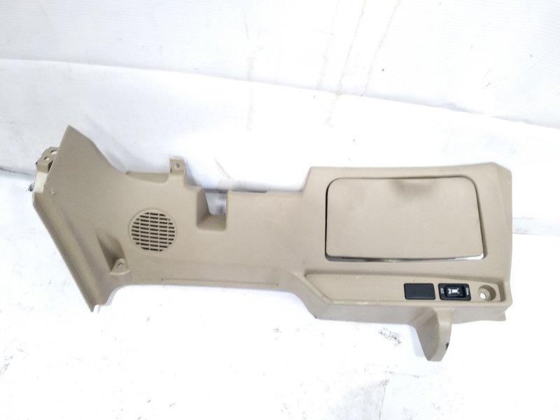 Пластик под руль Nissan Presage HU30 KA24DE 1998 передний правый