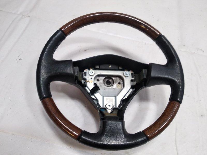 Руль Nissan Presage HU30 KA24DE 1998 передний правый