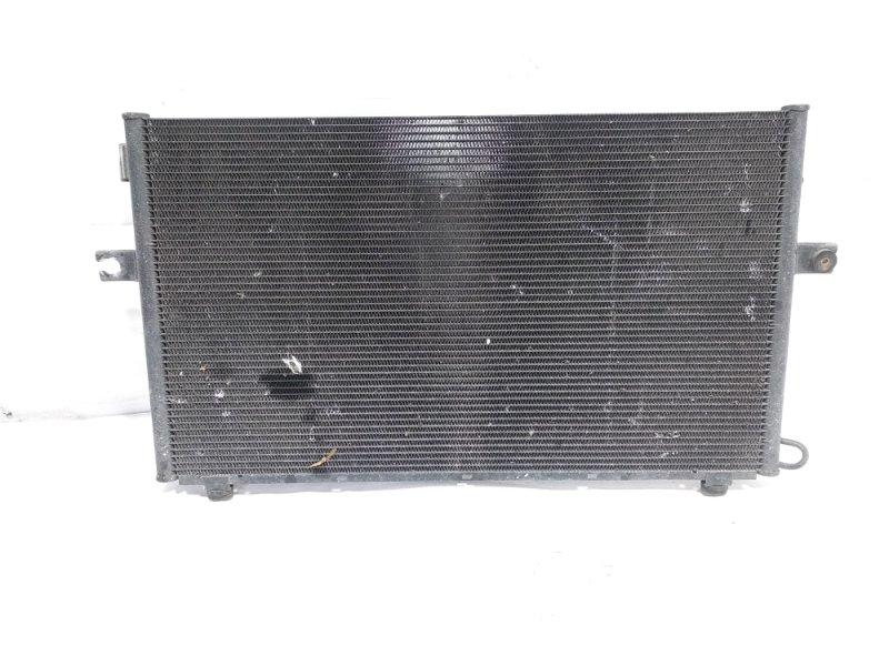 Радиатор кондиционера Nissan Presage HU30 KA24DE 1998