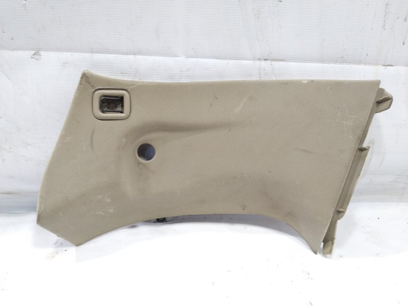 Обшивка багажника Nissan Presage HU30 KA24DE 1998 задняя правая