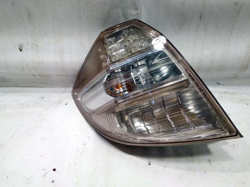 Стоп-сигнал Honda Fit GP1 L15A 2011 задний левый