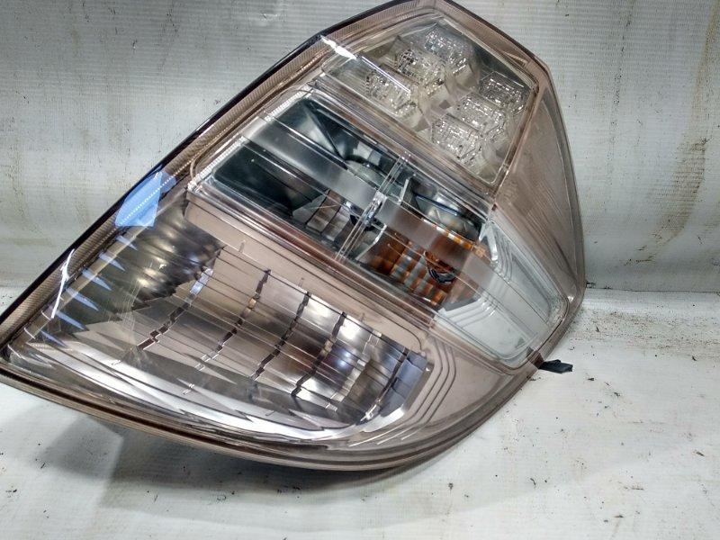 Стоп-сигнал Honda Fit GP1 L15A 2011 задний правый