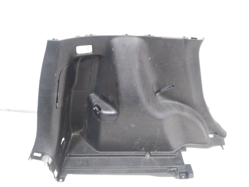 Обшивка багажника Honda Fit GP1 L15A 2011 задняя левая