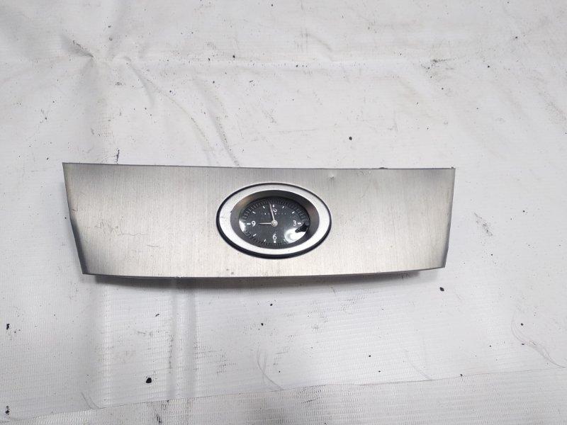 Часы Infiniti Fx35 S50 VQ35DE 2005