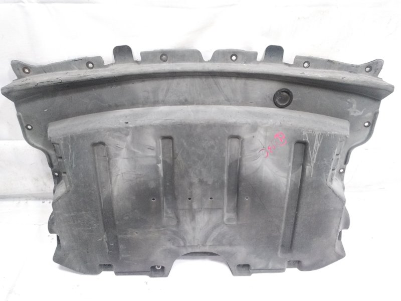 Защита двигателя Infiniti Fx35 S50 VQ35DE 2005 передняя
