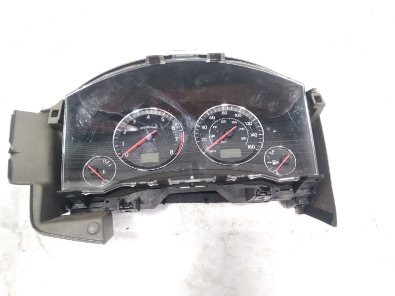 Спидометр Infiniti Fx35 S50 VQ35DE 2005