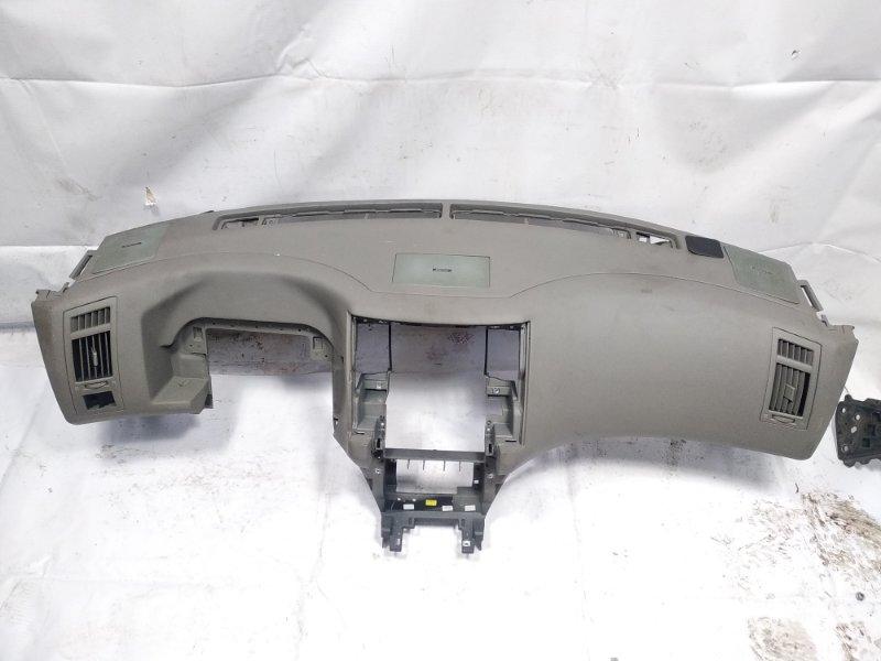 Airbag пассажирский Infiniti Fx35 S50 VQ35DE 2005 передний