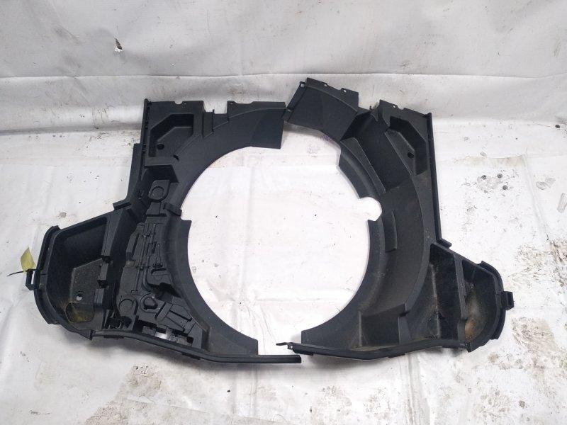 Ванночка в багажник Infiniti Fx35 S50 VQ35DE 2005 задняя