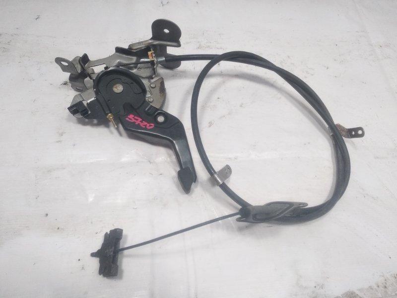 Педаль ручника Infiniti Fx35 S50 VQ35DE 2005