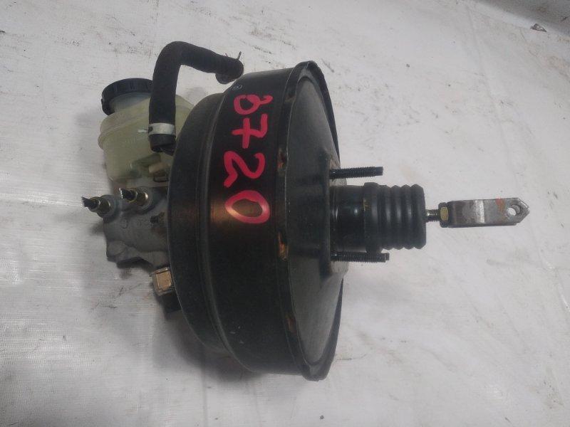 Главный тормозной цилиндр Infiniti Fx35 S50 VQ35DE 2005 передний