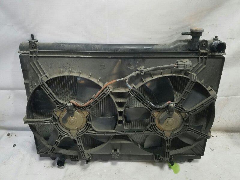 Радиатор основной Infiniti Fx35 S50 VQ35DE 2005 передний