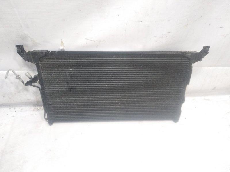 Радиатор кондиционера Infiniti Fx35 S50 VQ35DE 2005 передний