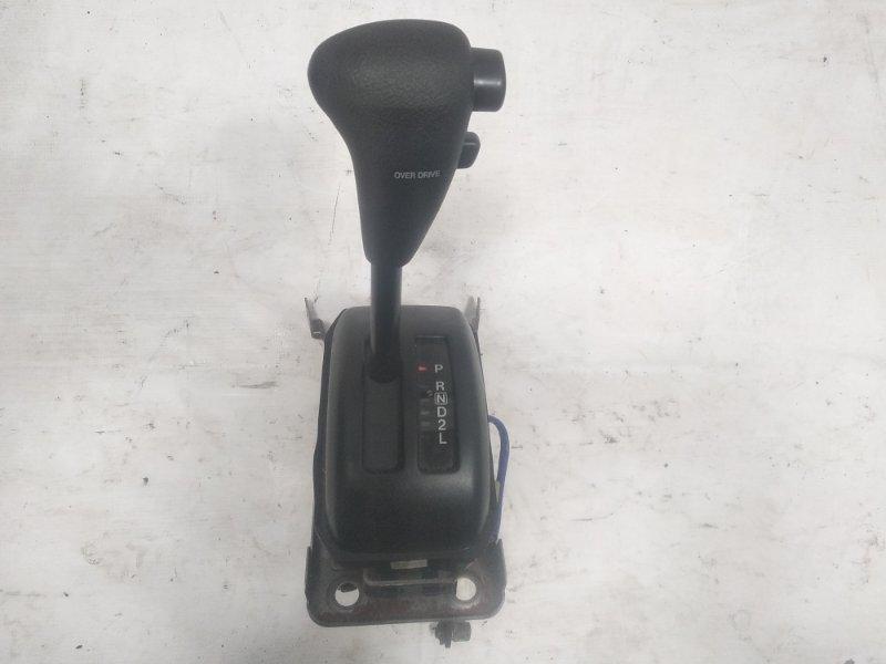 Селектор акпп Suzuki Jimny JB23W G13B 1998