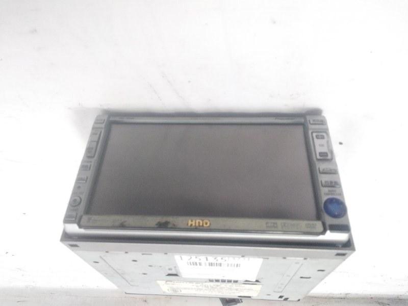 Магнитофон Suzuki Jimny JB23W G13B 1998