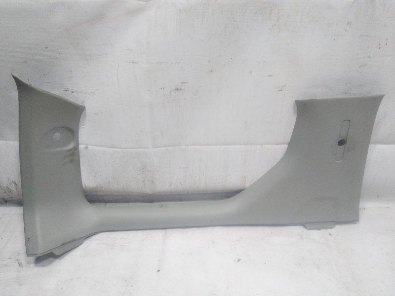 Обшивка багажника Suzuki Jimny JB23W G13B 1998 задняя левая