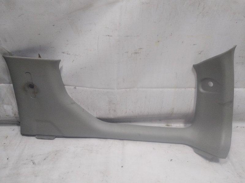 Обшивка багажника Suzuki Jimny JB23W G13B 1998 задняя правая