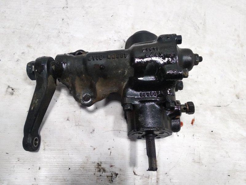 Рулевая машинка Suzuki Jimny JB33W G13B 1998 передняя правая