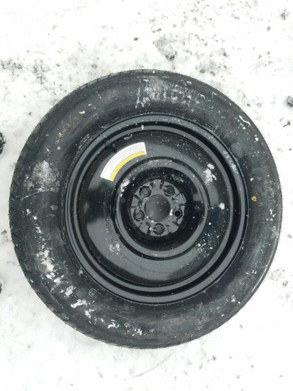 Запаска Infiniti Fx35 S50 VQ35DE 2005 задняя