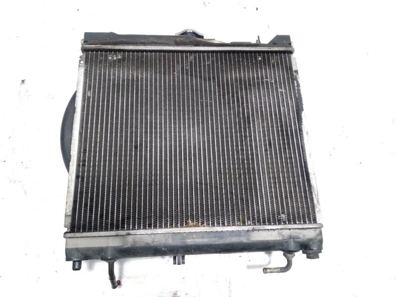 Радиатор основной Suzuki Jimny JB23W G13B 1998