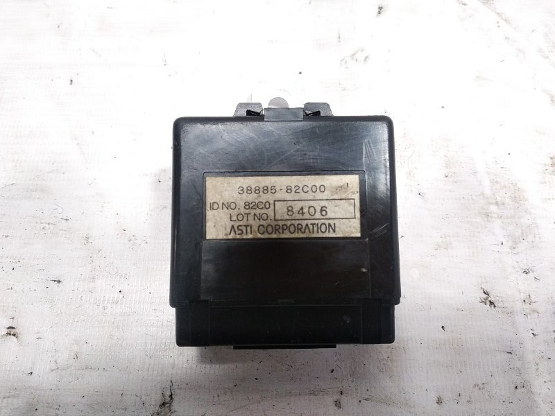 Блок управления 4wd Suzuki Jimny JB23W G13B 1998
