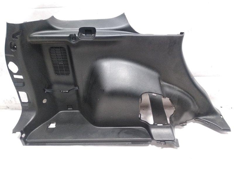 Обшивка багажника Honda Crv RD4 K24A 2006 задняя левая