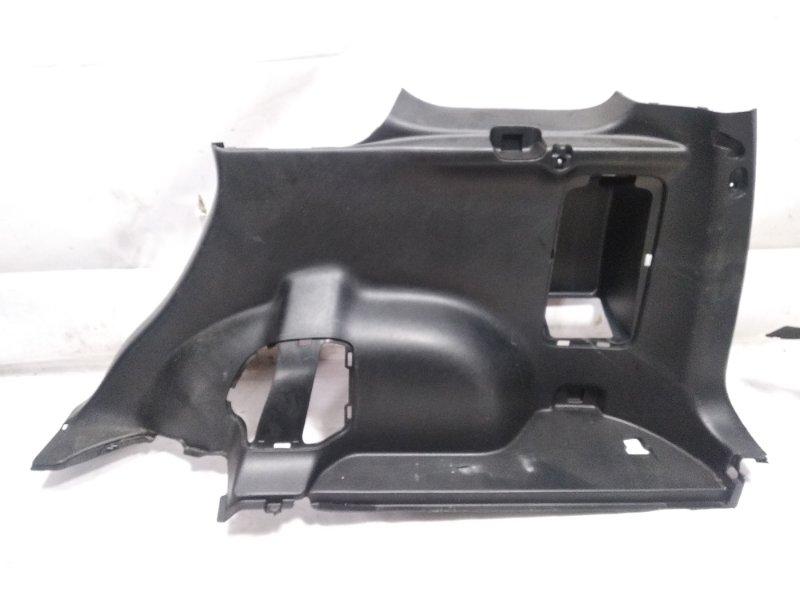 Обшивка багажника Honda Crv RD4 K24A 2006 задняя правая