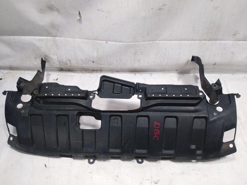 Защита двигателя Honda Crv RD4 K24A 2006 передняя