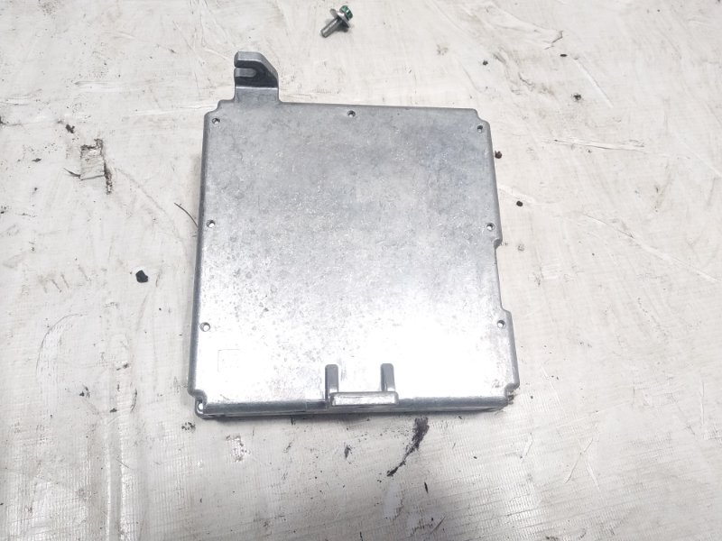 Блок управления двс Honda Crv RD4 K24A 2006
