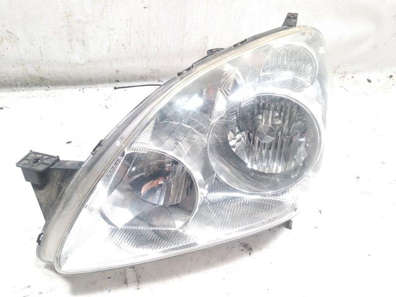 Фара Honda Crv RD6 K24A 2006 передняя левая