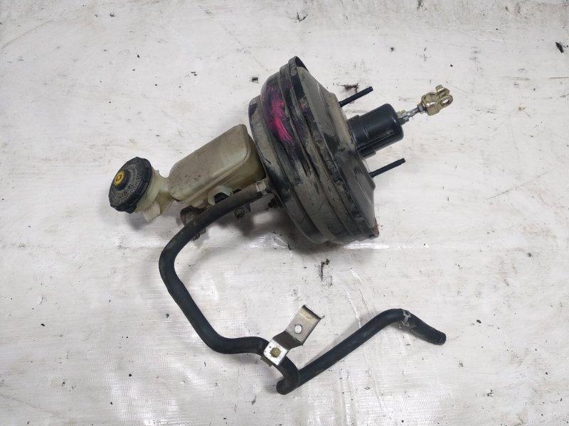 Главный тормозной цилиндр Honda Crv RD4 K24A 2006