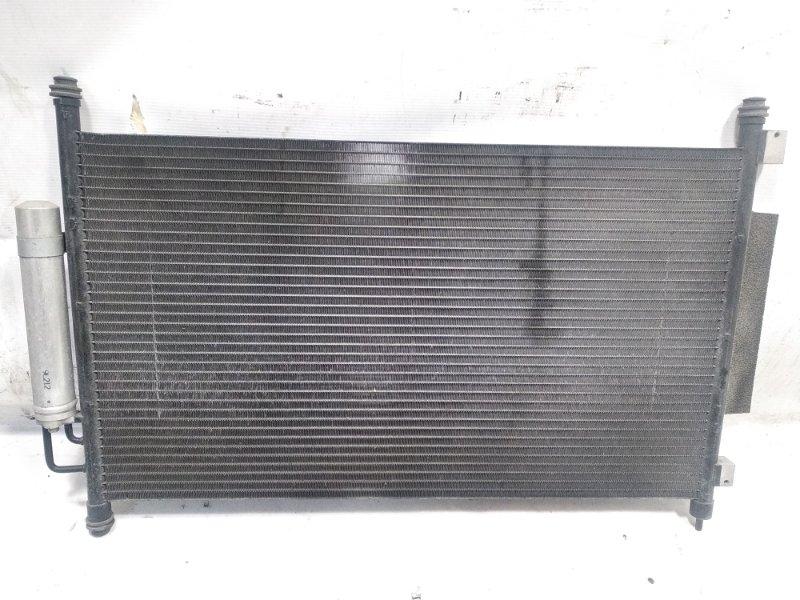 Радиатор кондиционера Honda Step Wagon RK5 R20A 2010