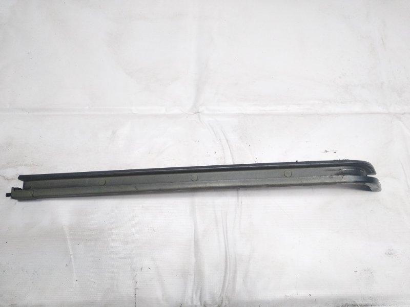 Полозья для сдвижной двери Honda Step Wagon RK5 R20A 2010 передняя левая