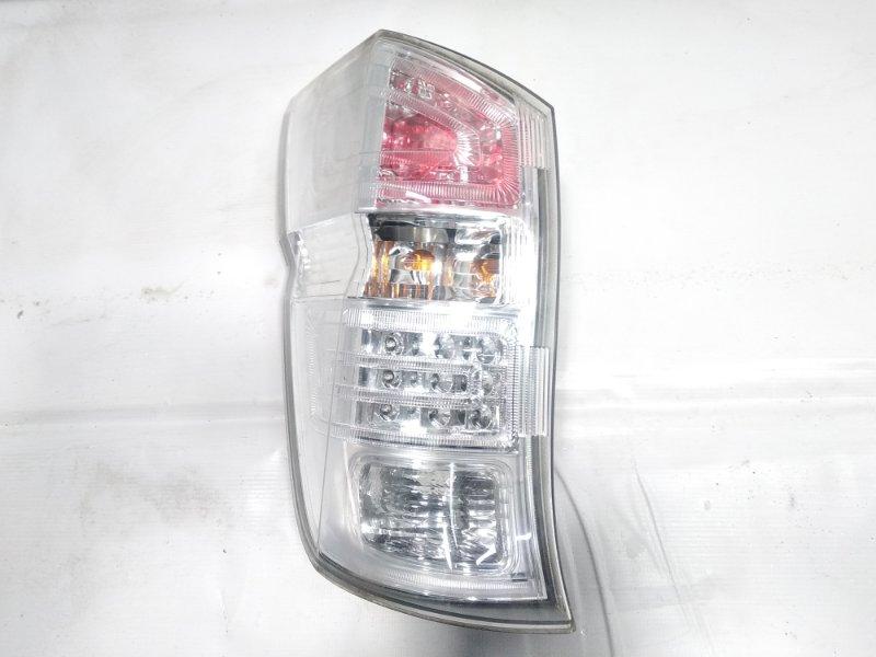 Стоп-сигнал Honda Step Wagon RK5 R20A 2010 задний левый