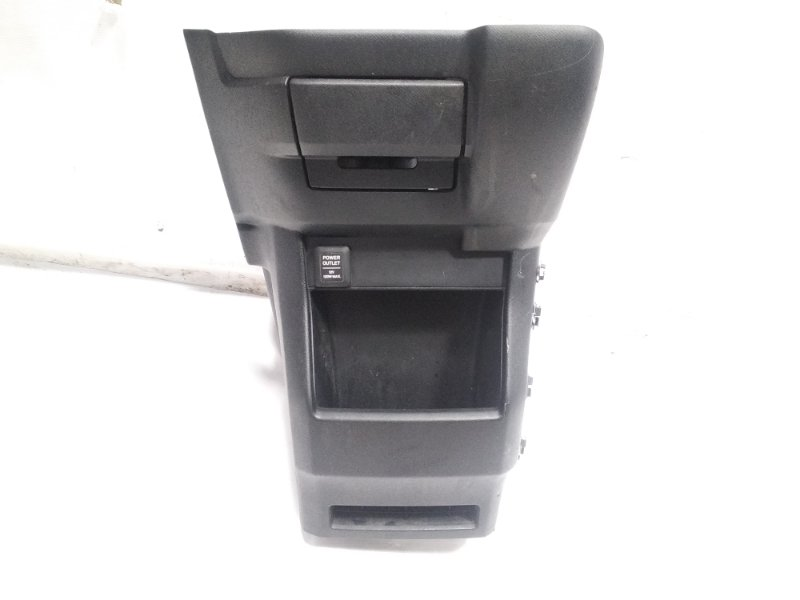 Бардачок между сиденьями Honda Step Wagon RK5 R20A 2010