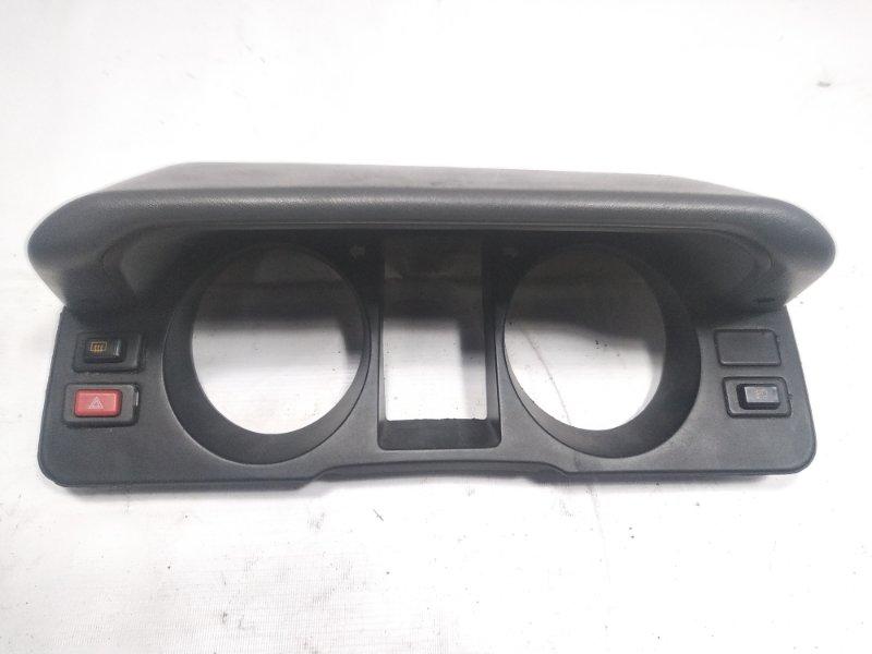 Консоль спидометра Mitsubishi Pajero V21W 4M40 1994