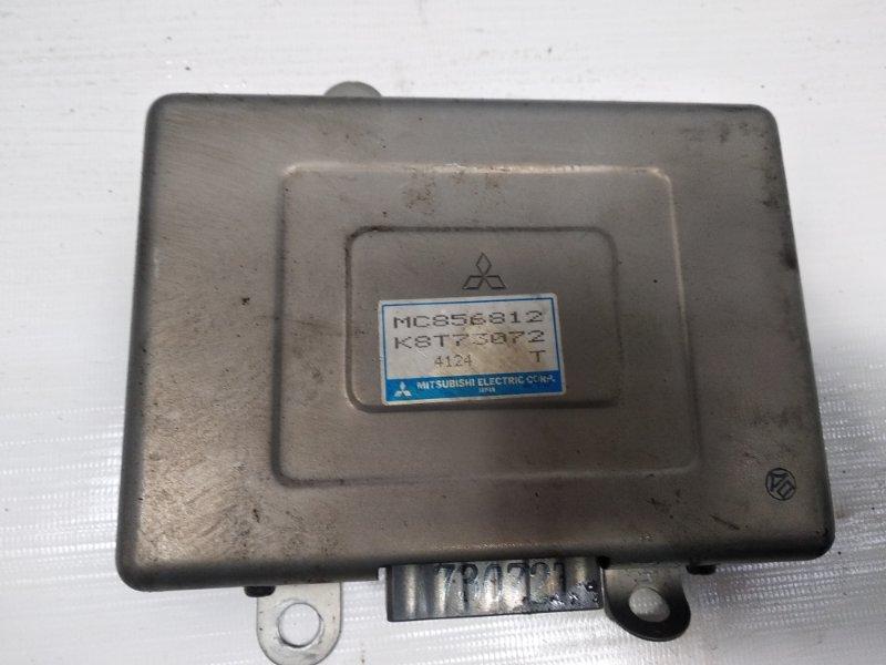 Блок управления efi Mitsubishi Pajero V21W 4M40 1994