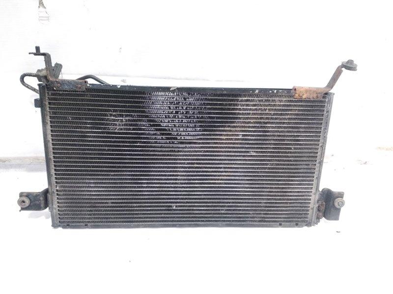 Радиатор кондиционера Mitsubishi Pajero V21W 4M40 1994
