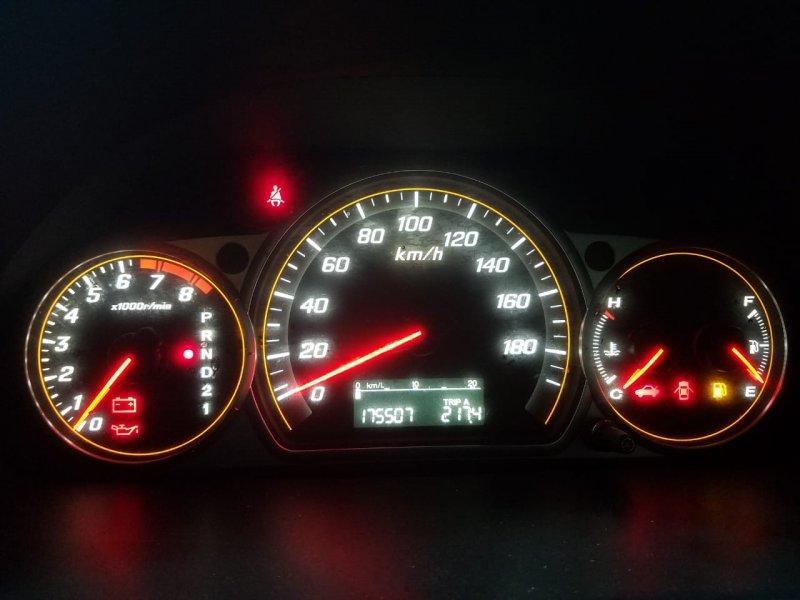 Спидометр Honda Crv RD4 K24A 2006 передний